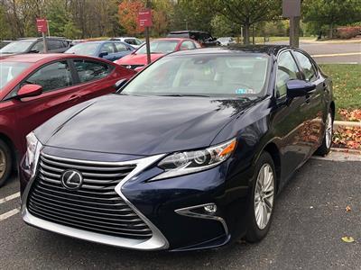 2017 Lexus ES 350 lease in ,PA - Swapalease.com
