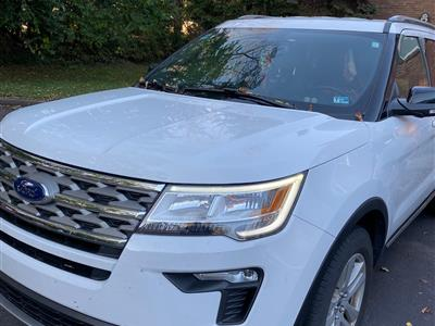 2018 Ford Explorer lease in Mclean,VA - Swapalease.com