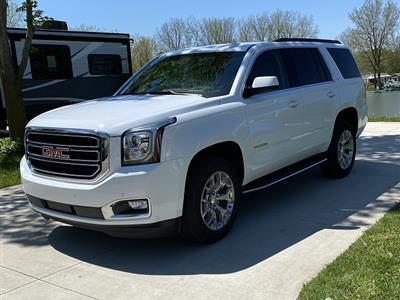 2019 GMC Yukon lease in Flint,MI - Swapalease.com