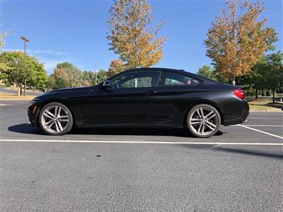 2019 BMW 4 Series lease in Marietta,GA - Swapalease.com