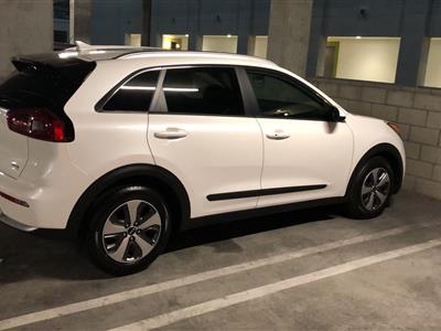 2018 Kia Niro lease in San Jose,CA - Swapalease.com