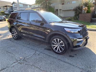 2020 Ford Explorer lease in Seattle,WA - Swapalease.com
