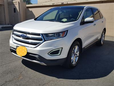 2017 Ford Edge lease in Palm Desert,CA - Swapalease.com