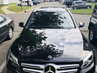 2018 Mercedes-Benz GLC-Class lease in North Brunswick,NJ - Swapalease.com