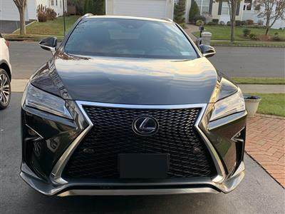 2019 Lexus RX 450h F Sport lease in Melville,NY - Swapalease.com
