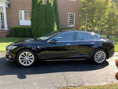 2019 Tesla Model S lease in New Albany,OH - Swapalease.com