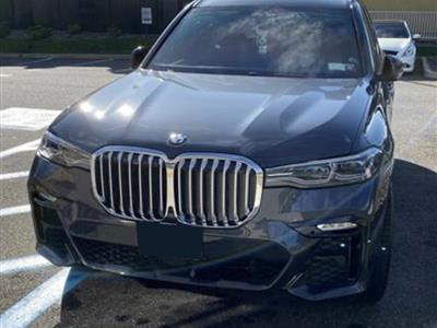 2019 BMW X7 lease in Massapequa,NY - Swapalease.com