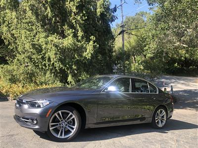 2017 BMW 3 Series lease in Orinda,CA - Swapalease.com