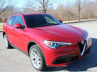 2018 Alfa Romeo Stelvio lease in Frisco,TX - Swapalease.com