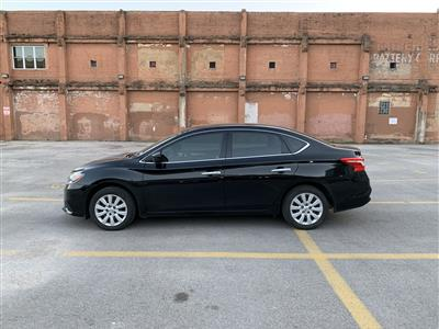 2017 Nissan Sentra lease in Dallas,TX - Swapalease.com