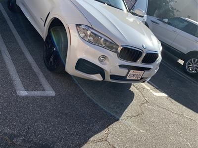 2019 BMW X6 lease in glendale,CA - Swapalease.com