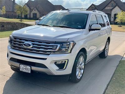 2018 Ford Expedition lease in Lucas,TX - Swapalease.com