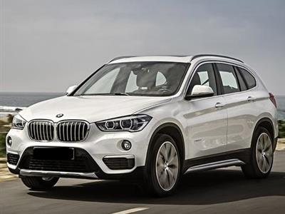 2017 BMW X1 lease in Nashville,TN - Swapalease.com
