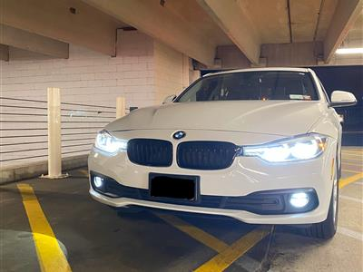 2018 BMW 3 Series lease in Flushing,NY - Swapalease.com