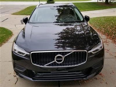2019 Volvo XC60 lease in Troy,MI - Swapalease.com