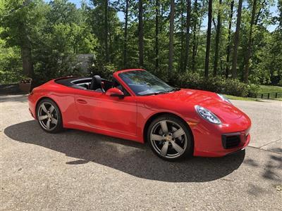2019 Porsche 911 lease in Cumming,GA - Swapalease.com