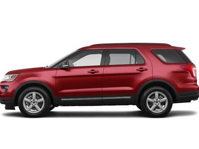 2019 Ford Explorer lease in SALT LAKE CITY,UT - Swapalease.com
