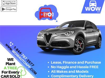 2020 Alfa Romeo Stelvio lease in nj,NJ - Swapalease.com
