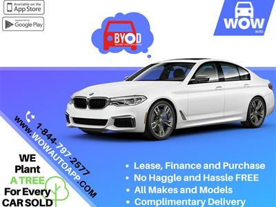 2020 BMW 5 Series lease in NATIONWIDE,NJ - Swapalease.com