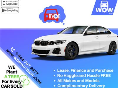 2020 BMW 3 Series lease in NATIONWIDE,NJ - Swapalease.com
