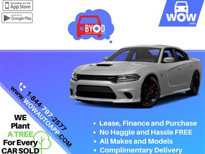 2019 Dodge Charger lease in NATIONWIDE,MI - Swapalease.com