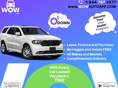 2019 Dodge Durango lease in ,AL - Swapalease.com