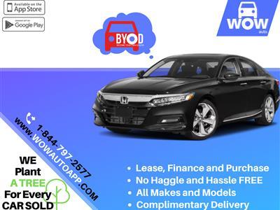 2020 Honda Accord lease in NATIONWIDE,MI - Swapalease.com