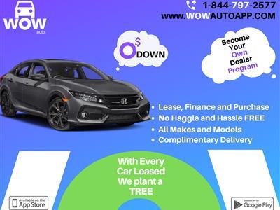 2019 Honda Civic lease in NATIONWIDE,NY - Swapalease.com