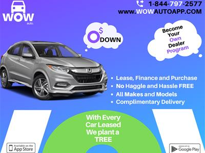 2019 Honda HR-V lease in ,AL - Swapalease.com