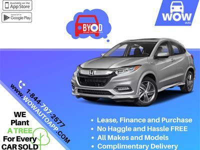 2020 Honda HR-V lease in NATIONWIDE,MI - Swapalease.com