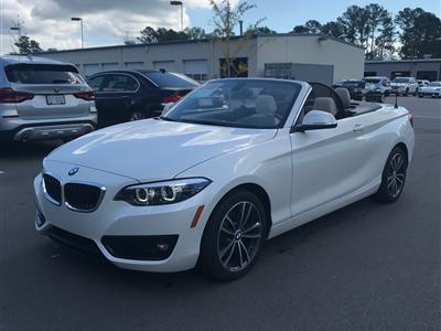 2018 BMW 2 Series lease in WILMINGTON,NC - Swapalease.com