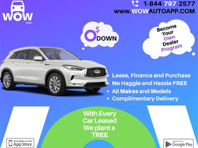 2019 Infiniti QX50 lease in NATIONWIDE,NY - Swapalease.com