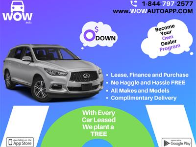 2019 Infiniti QX60 lease in NATIONWIDE,NY - Swapalease.com