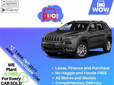 2020 Jeep Cherokee lease in nj,NJ - Swapalease.com