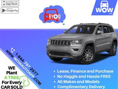 2020 Jeep Grand Cherokee lease in nj,NJ - Swapalease.com