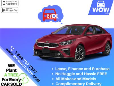 2020 Kia Forte lease in NATIONWIDE,MI - Swapalease.com