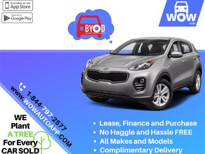 2020 Kia Sportage lease in NATIONWIDE,MI - Swapalease.com