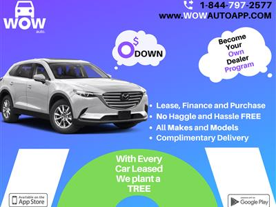 2019 Mazda CX-9 lease in NATIONWIDE,NY - Swapalease.com