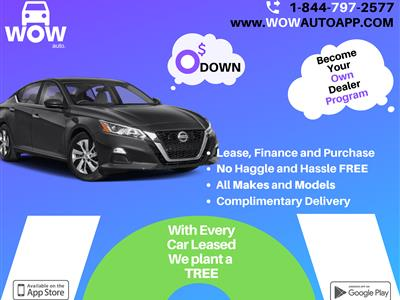 Car Lease Deals Nj >> 2020 Nissan Altima