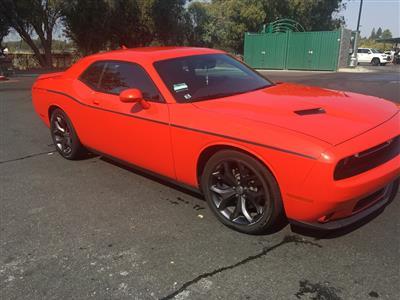 2018 Dodge Challenger lease in Sacramento,CA - Swapalease.com
