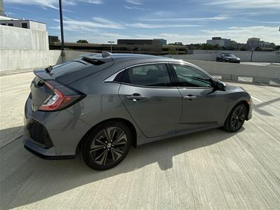2019 Honda Civic lease in Atlanta,GA - Swapalease.com