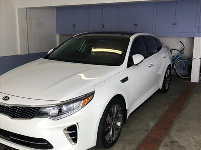 2016 Kia Optima lease in Hermosa Beach,CA - Swapalease.com