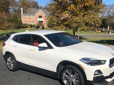 2018 BMW X2 lease in Freehold,NJ - Swapalease.com