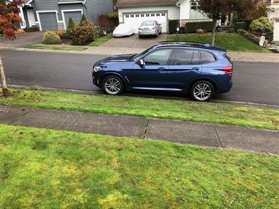 2018 BMW X3 lease in Snohomish,WA - Swapalease.com