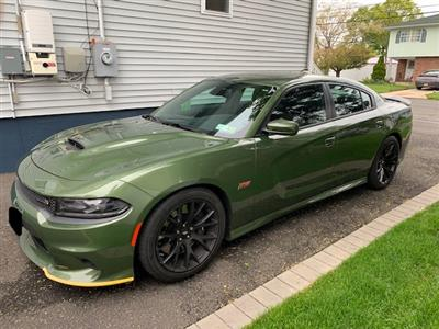 2018 Dodge Charger lease in West Babylon,NY - Swapalease.com