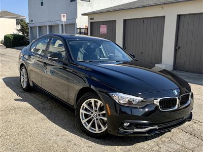 2017 BMW 3 Series lease in Santa Monica,CA - Swapalease.com