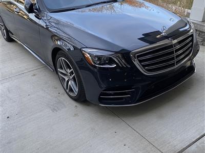 2019 Mercedes-Benz S-Class lease in Royal oak,CA - Swapalease.com