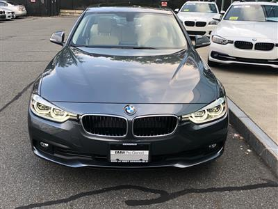 2018 BMW 3 Series lease in Holyoke,MA - Swapalease.com