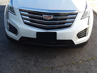 2017 Cadillac XT5 lease in Lowell,MA - Swapalease.com