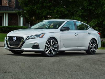 2019 Nissan Altima lease in Madison,NJ - Swapalease.com